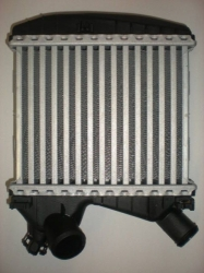intercooler 0.8CDi HELLA